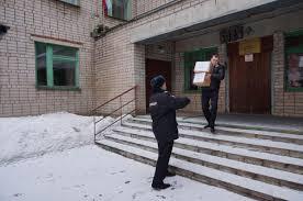 """акция """"подарок солдату"""" вологда"""