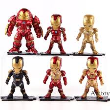 <b>Marvel Avengers</b> Age of Ultron Hulkbuster <b>Iron</b> Man Action Figure ...