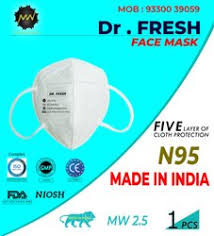 <b>N95 Mask</b> - Find <b>N95 Mask</b> Online at Best Price for buying in India ...