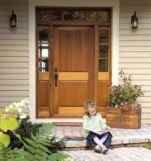 Wood Entry Doors Dallas Texas 11