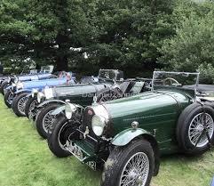 Of Bugattis A Row Of Bugattisquot By Dawnsuzanne Redbubble