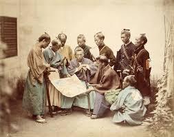 Història del Japó - Viquipèdia, l'enciclopèdia lliure