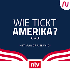 Wie tickt Amerika? – Der ntv Business-Podcast aus New York.