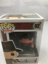 A Nightmare on Elm Street <b>Funko Pop</b> Movies <b>Freddy Krueger</b> Vinyl ...