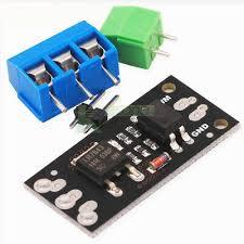 LR7843 <b>MOS Tube</b> Isolated <b>MOSFET FET Field-Effect Transistor</b> ...