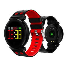bakeey <b>k2</b> oled hd color display swimming long stand-by time blood ...