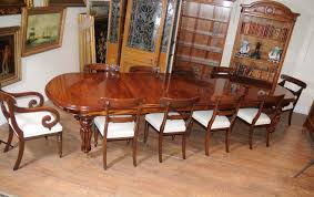 plum ft extending dining table chairs