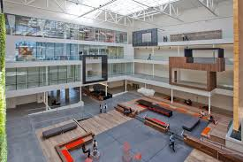 four stories architect gensler location san francisco california