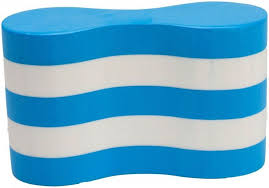 Купить <b>Колобашка</b> для плавания <b>Bradex SF 0310</b> белый/голубой ...