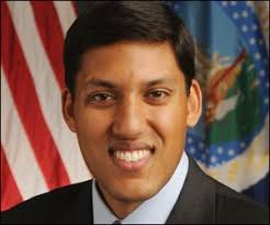 Washington, Feb 7 (IANS) Citing immigrants' absolute faith in the American dream, Rajiv Shah, the Indian-American administrator of the US Agency for ... - dr_rajiv_shah