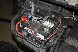 12v accessory guide for utvs utv guide hot lead to battery