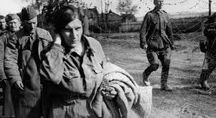 «<b>Чёрные</b> платки»: каких советских женщин-предательниц так ...