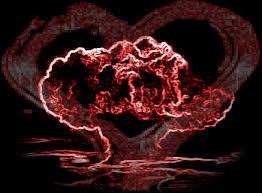 Image result for explode coração