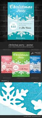 beautiful christmas posters and flyer design templates 15 beautiful christmas posters and flyer design templates
