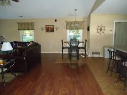 Paint For Open Living Room And Kitchen Modern Paint Colors For Open Floor Plan