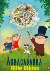 Alfie Atkins Abracadabra (2013)