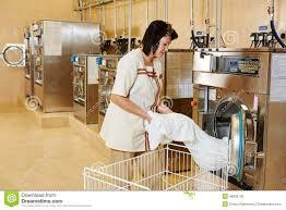 laundry service laundry presser