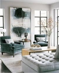 room green decor ideas grey