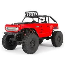 Модель для <b>трофи Axial</b> SCX24 Deadbolt 4WD 1:24, электро, RTR ...