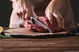 Разделочные <b>ножи для мяса</b>: особенности, виды, материалы ...