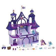 <b>Игровой набор</b> замок «Школа Дружбы» <b>My</b> Little Pony Hasbro ...