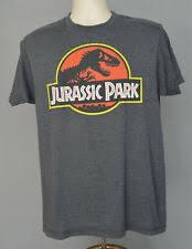 <b>Jurassic Park Shirt</b> products for sale | eBay