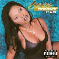 Foxy Brown - Ill Na Na 2LP Vinyl. On Def Jam Records. Reissue. VG+ Condition - foxy%2520brown