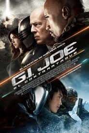 G. I. JOE: RETALIATION is a bad example of 'Extreme Action'