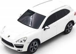 Купить <b>Радиоуправляемая машина Rastar Porsche</b> Cayenne ...