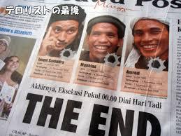 「バリ島爆弾テロ事件 (2002年)」の画像検索結果
