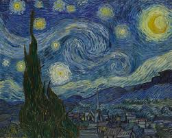 MoMA's Most Famous Masterpiece Is <b>Van Gogh's 'Starry Night</b>.' So ...
