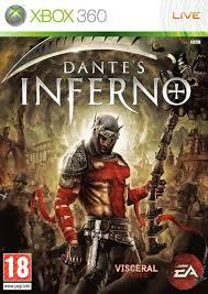 Dante's Inferno RGH Español Xbox 360 DLC Mega