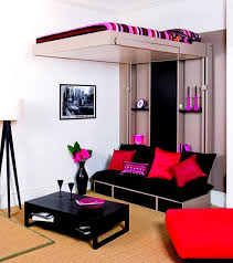 furniture medium size teen boys bedroom ideas room waplag boy with black sofa and red cushions chairs teen room adorable rail bedroom
