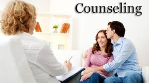 Kounseling perkahwinan