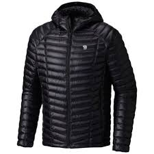 <b>Mountain Hardwear</b>- Пуховая <b>куртка</b> с капюшоном <b>Ghost</b> Whisperer