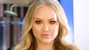 NikkieTutorials shares her <b>beauty</b> secrets with LOVE at the <b>Marc</b> ...