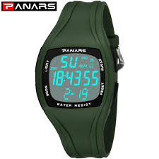 <b>Mens</b> Digital <b>Watches Sports</b> Waterproof Military <b>Watches Outdoor</b> ...