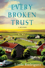 gwendolyn zepeda the hispanic reader every broken trust