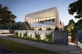 <b>Dendy</b> Residences - 2a <b>Dendy</b> Street, Brighton - Townhouses | Urban