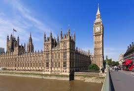 British officials investigate cyberattack on U.K. Parliament - CBS News