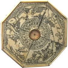 old oxbone feng shui compass chinese feng shui compass