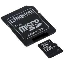 <b>Карта памяти</b> Kingston SDC4/<b>8GB</b> — купить по выгодной цене на ...