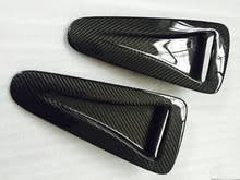 (пара) для Skyline R35 GTR OEM Стиль <b>углеродное волокно</b>