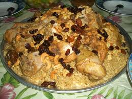 saudi arabian cuisine