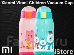 Детский <b>термос Xiaomi Viomi Children</b> Vacuum Cup. Оригинал ...