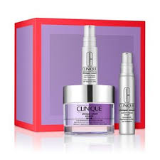 <b>Clinique</b> Smart Clinical Deluxe Set - <b>Deaging Experts</b> | Treatments ...