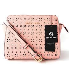 <b>MICKY KEN</b> Fashion Carved Hollow Bat Bag <b>Cross</b> Pattern PU ...
