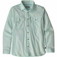 <b>Patagonia</b> твердый повседневные <b>рубашки</b> для мужчин ...