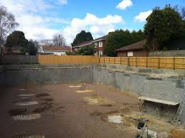 services any piling conditions we can conquer basement basement construction specialist piling services piled retention systems