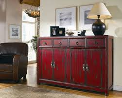seven seas red asian cabinet asian inspired furniture